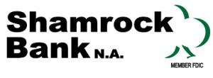 shamrock logo larger